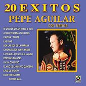 20 Exitos by Pepe Aguilar
