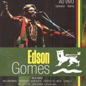 Ao Vivo Em Salvador by Edson Gomes
