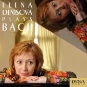 Johann Sebastian Bach: Partitia in D Minor, BWV 1004 by Elena Denisova