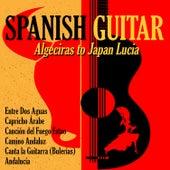Espanish Guitar Algeciras to Japan by Various Artists