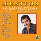 20 Exitos Vol.2 by Joan Sebastian