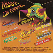 Posadas Con Tambora by Various Artists