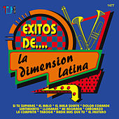 Exitos De ... by Dimension Latina
