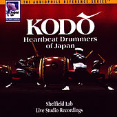 Heartbeat Drummers of Japan by Kodo
