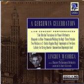 A Gershwin Celebration by Lincoln Mayorga
