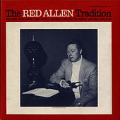 The Red Allen Tradition by Harley