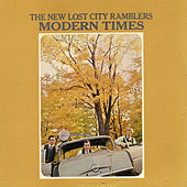 Modern Times by The New Lost City Ramblers