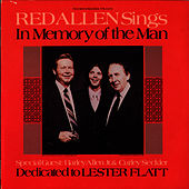 In Memory of the Man: Dedicated to Lester Flatt by Harley
