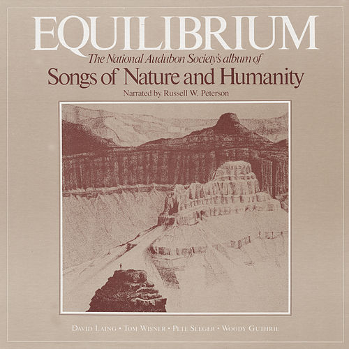 Equilibrium: Songs of Nature and Humanity by Various Artists