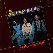 Are You Feeling It Too? by Allen Brothers
