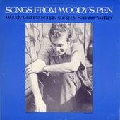 Songs from Woody's Pen by Sammy Walker