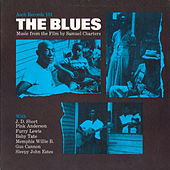 Blues - Music from the Documentary Film: By Sam Charters by Various Artists