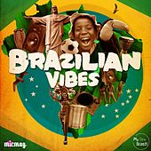 Brazilian Vibes by Various Artists