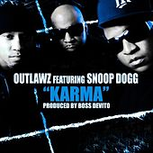 Karma (feat. Snoop Dogg) [UK Remix] - Single by Outlawz
