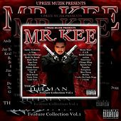 The Hitman by Mr. Kee