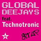 Get Up by Global Deejays