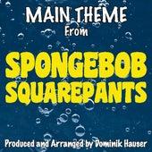 Spongebob Squarepants-Main Theme (From the Score to