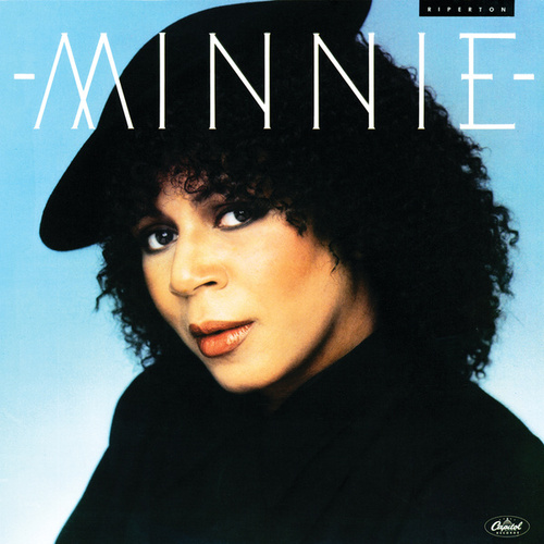 Minnie by Minnie Riperton