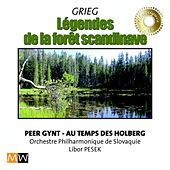 Peer Gynt - Au Temps Des Holberg by Slovac Philharmonic Orchestra