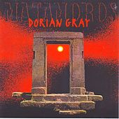 Matamoros by Dorian Gray