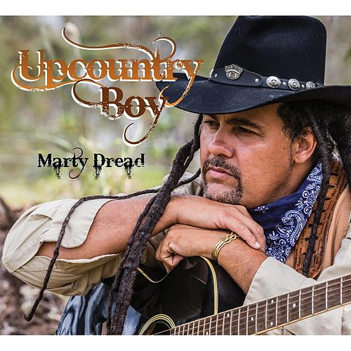 Upcountry Boy by Marty Dread