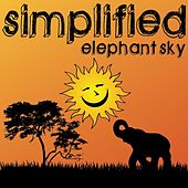 Elephant Sky by Simplified