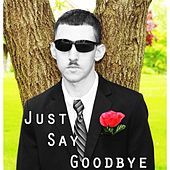 Just Say Goodbye by Matthew John