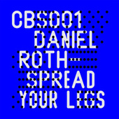 CB Sessions 1 by Daniel Roth