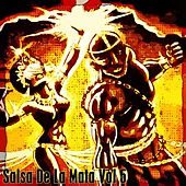 Salsa De La Mata, Vol. 5 by Various Artists