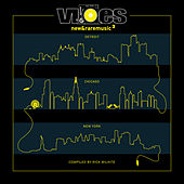 Vibes 2 Part 1 by Various Artists