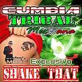 Cumbia Tribal Mexicana (Shake That) by Dj Moys