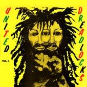 United Dreadlocks Vol. 1 by Various Artists