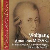 Clásicos del Milenio, La Flauta Mágica, Las Bodas de Fígaro, El Rapto del Serrallo by Various Artists