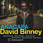 Anacapa by David Binney