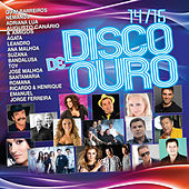 Disco de Ouro 14-15 by Various Artists