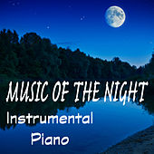 Music of the Night: Instrumental Piano by The O'Neill Brothers Group