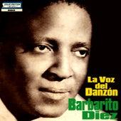 La Voz del Danzón: Barbarito Diez - Ep by Barbarito Diez