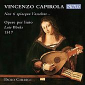 Lute Works, 1517 by Paolo Cherici