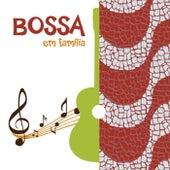 Bossa Em Família by Various Artists