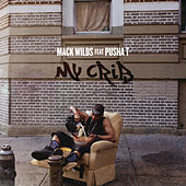 My Crib (Remix) by Mack Wilds