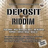 Deposit Riddim (Deposit Rhythm) by Various Artists