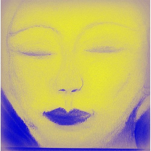 Deep Stillness by Simonette Vaja