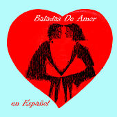 Baladas de Amor en Español by Various Artists