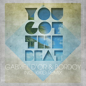 You Got the Beat by Gabriel D'Or