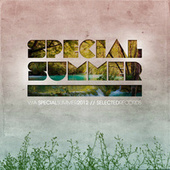 Special Summer Selected by Various Artists