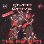 Over Drive: the Return by Various Artists