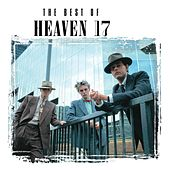 Temptation - The Best Of Heaven 17 by Heaven 17