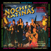 Noches Latinas (Vol. 1 Salsa, Merengue y Bachata) by Various Artists