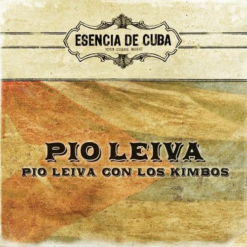 Pio Leiva Con Los Kimbos by Pio Leyva