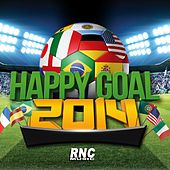 Happy Goal 2014 by Various Artists
